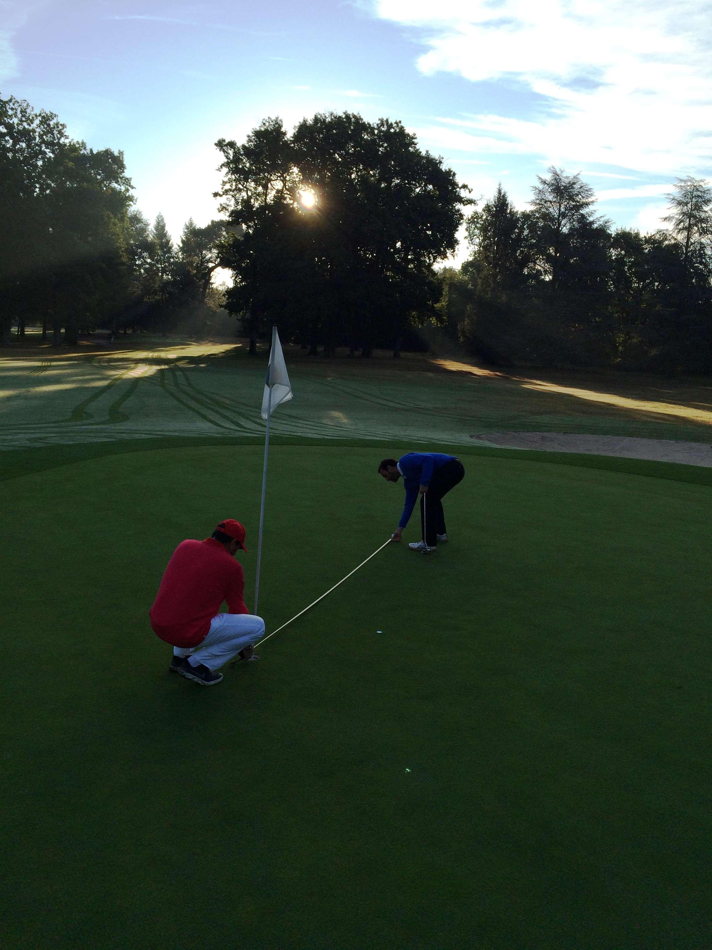 SFR Golf Day | ECONOCOM au Golf de Palmola le Jeudi 22 Septembre